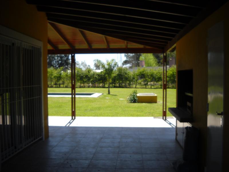 Foto Quinta en Venta en  San Jorge,  Countries/B.Cerrado  Barrio San Jorge, Ruta 6