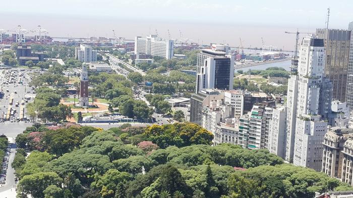 Foto Departamento en Venta en  Microcentro,  Centro  PARAGUAY y ESMERALDA