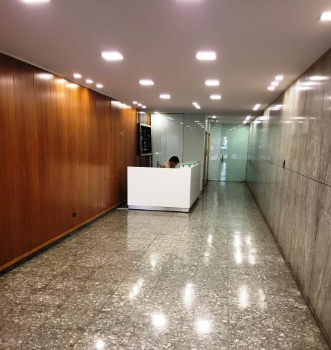 Foto Oficina en Venta en  Balvanera ,  Capital Federal  Av. Pueyrredón y Viamonte