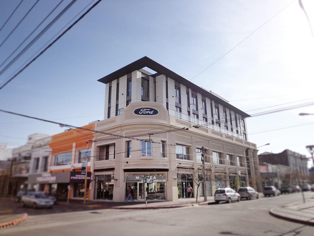 Foto Departamento en Alquiler en  Centro,  General Pico  Calle 20 esq. 15