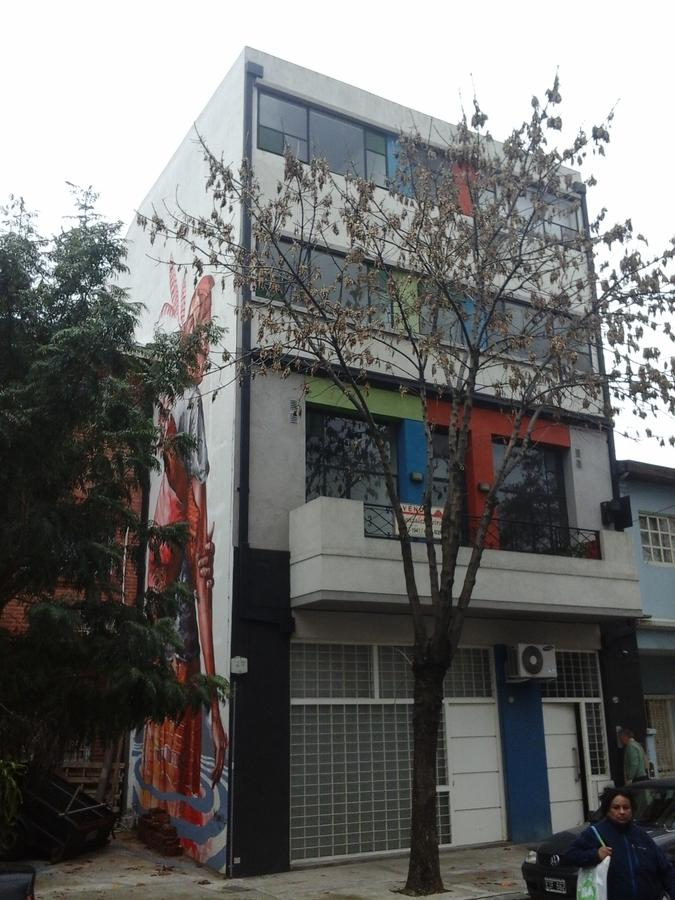 Foto Oficina en Venta en  Saavedra ,  Capital Federal  Naon al 3500