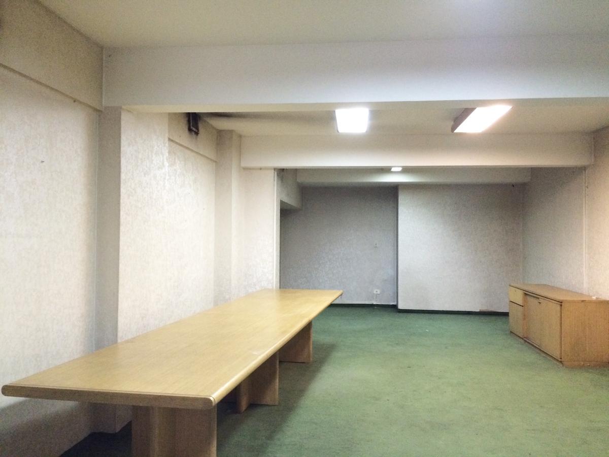 Foto Oficina en Alquiler en  Monserrat,  Centro  LIMA Y MORENO