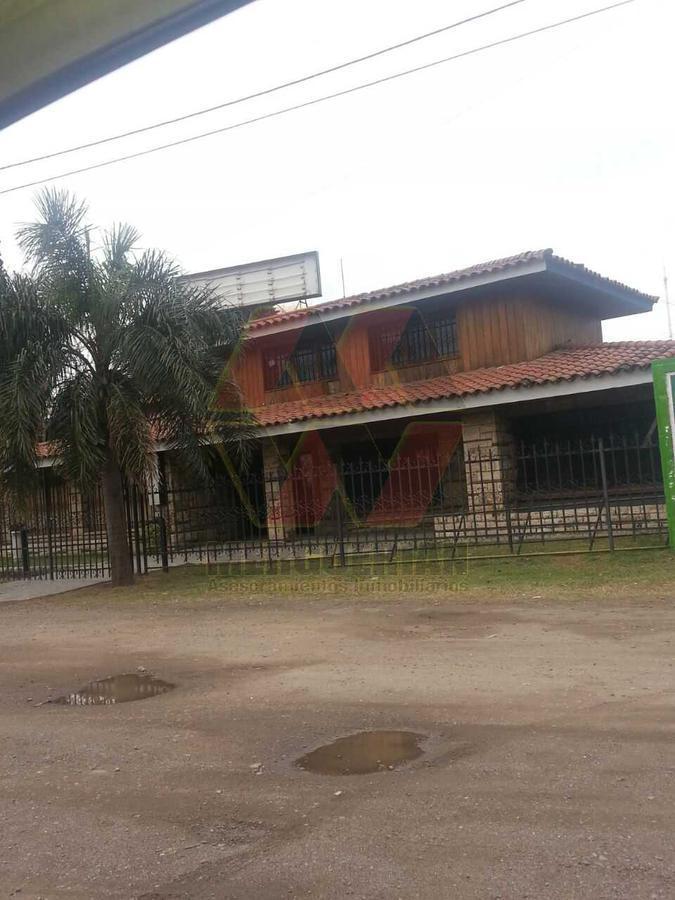 Foto Terreno en Venta en  Marq.De Sobremonte,  Cordoba  Av. Monseñor P. Cabrera al 5000