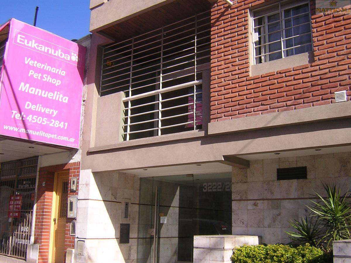 Foto Departamento en Venta |  en  Villa del Parque ,  Capital Federal  Nazca al 3200
