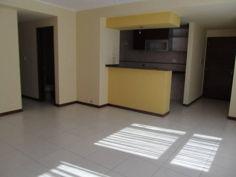 Foto Departamento en Venta en  Nueva Cordoba,  Capital  Bv. Arturo Illia 600, 6 E