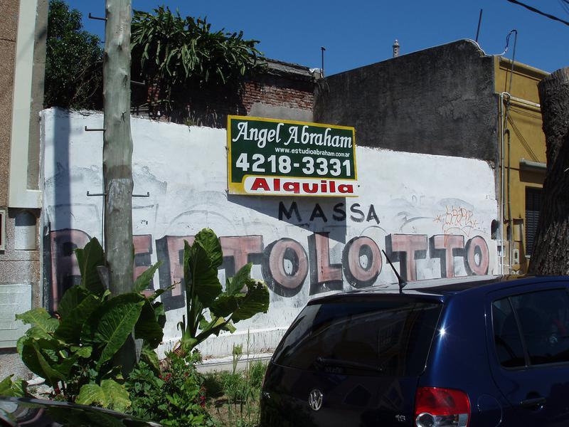 Foto Terreno en Venta | Alquiler en  Piñeyro,  Avellaneda  Mejico N° 18, Avellaneda