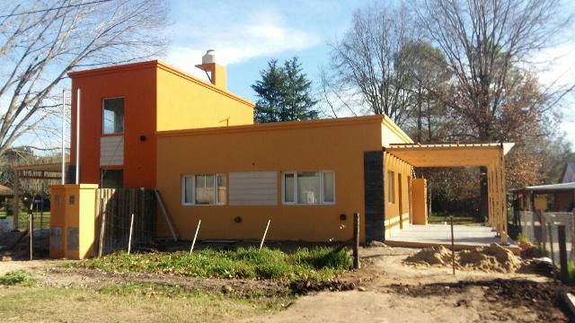 Foto Casa en Venta en  Los Cardales,  Exaltacion De La Cruz  Casa a estrenar en La Plegaria