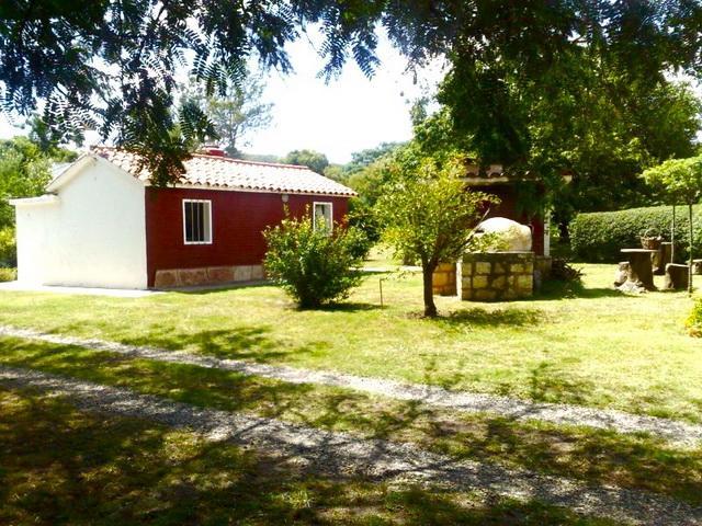 Foto Casa en Venta en  Cordoba Capital ,  Cordoba  Bº Alto Alegre, Unquillo