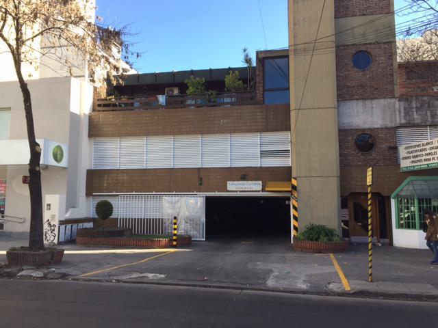 Foto Cochera en Venta en  Lomas de Zamora Oeste,  Lomas De Zamora  ITALIA 145/151 e/Gorriti y Loria