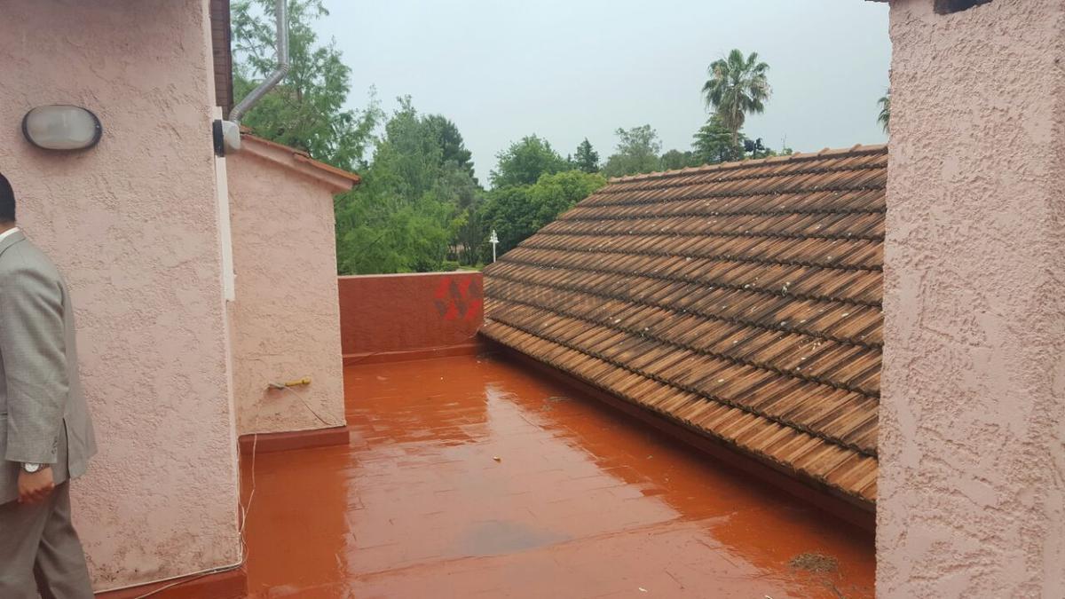Foto Casa en Venta en  Arguello,  Cordoba  RINA RAUL al 8400