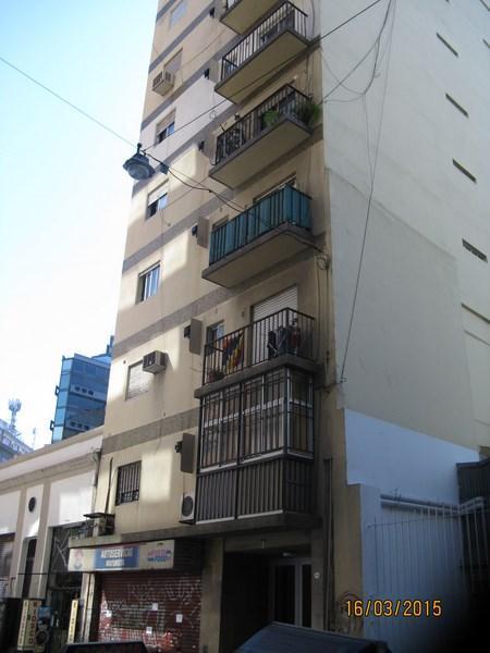 Foto Departamento en Venta |  en  San Telmo ,  Capital Federal  Piedras al 400