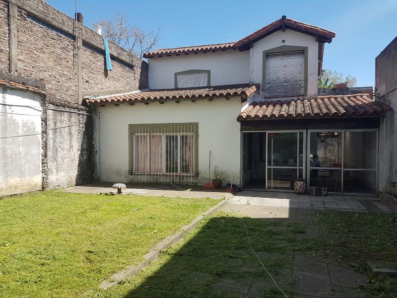 Foto Casa en Venta en  Virr.-Oeste,  Virreyes  MALVINAS ARGENTINAS al 3600
