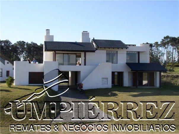 Foto Casa en Alquiler temporario en  Portezuelo ,  Maldonado  Ocean Park, Rambla