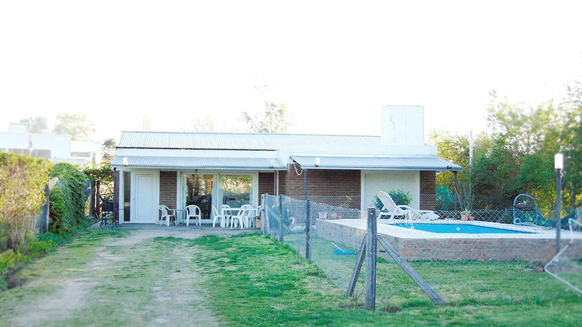 Foto Casa en Venta en  Norte,  General Pico  calle 16 casi 129