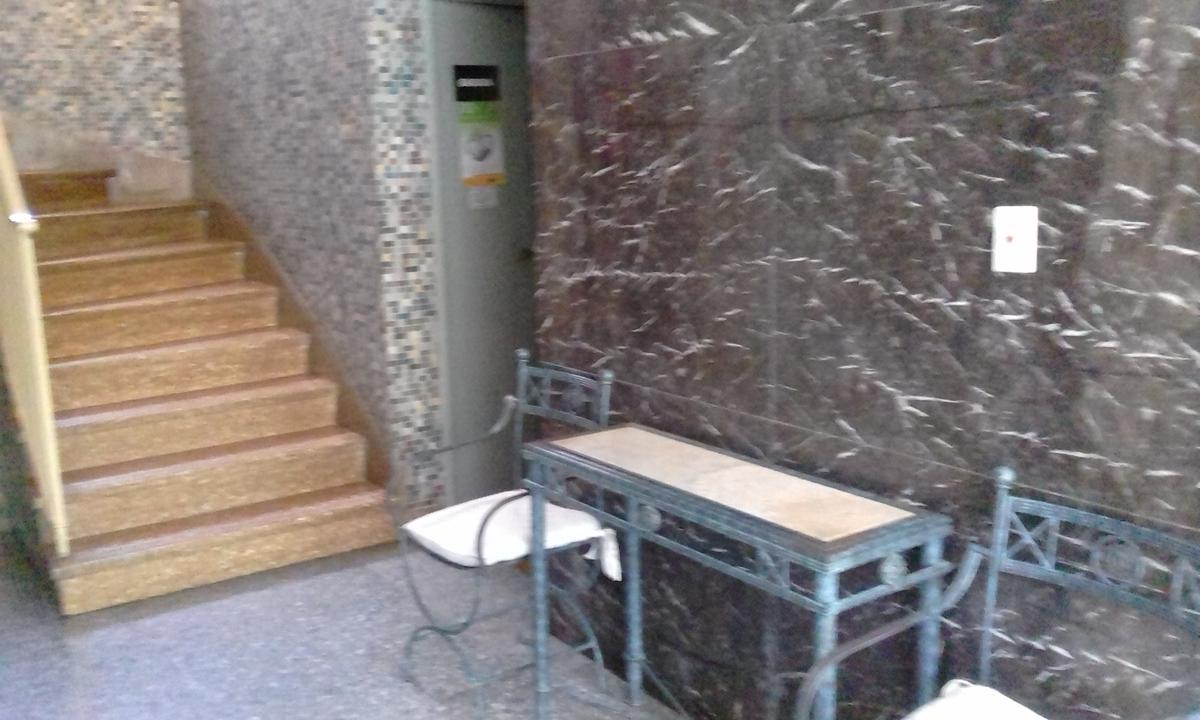 Foto Departamento en Alquiler en  Palermo ,  Capital Federal  aguero al 900