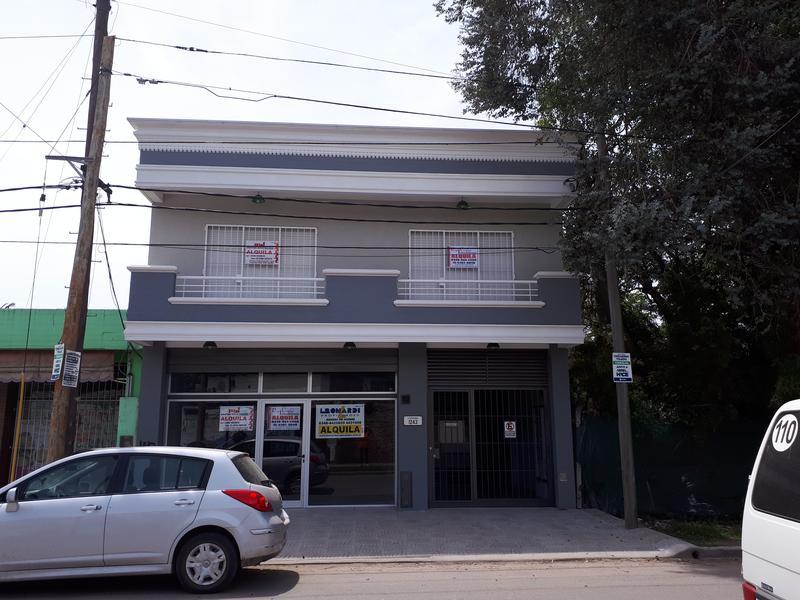 Foto Departamento en Alquiler en  Centro,  Ingeniero Maschwitz  Cordoba al 1200