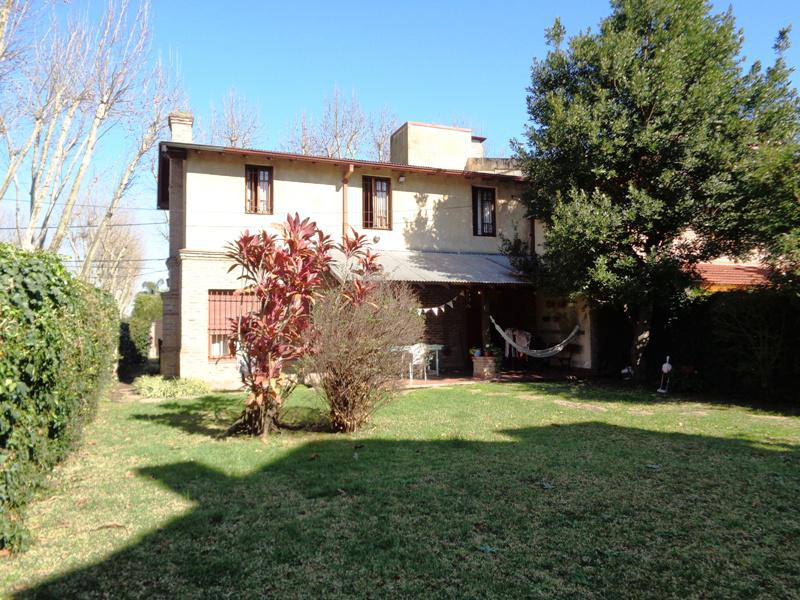 Foto Casa en Venta en  Villa Adelina,  San Isidro  Los Paraisos al 1200