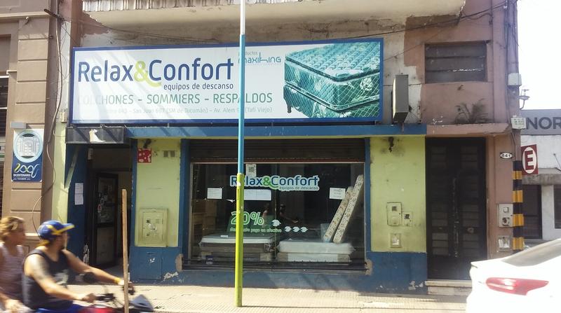 Foto Local en Venta en  San Miguel De Tucumán,  Capital  24 DE SEPTIEMBRE al 800