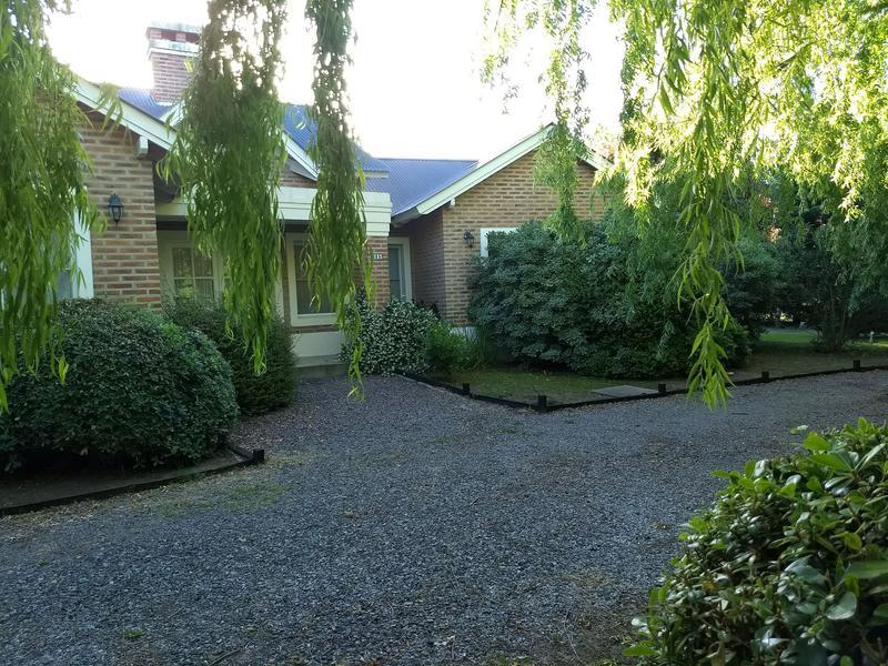 Foto Casa en Alquiler temporario | Alquiler en  Chacras Open Door,  Countries/B.Cerrado  Chacras Open Door