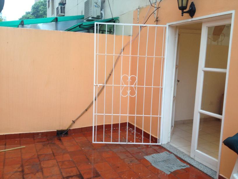 Foto Departamento en Alquiler en  Barrio Norte,  San Miguel De Tucumán  San Juan 27 Block B piso 1° 4