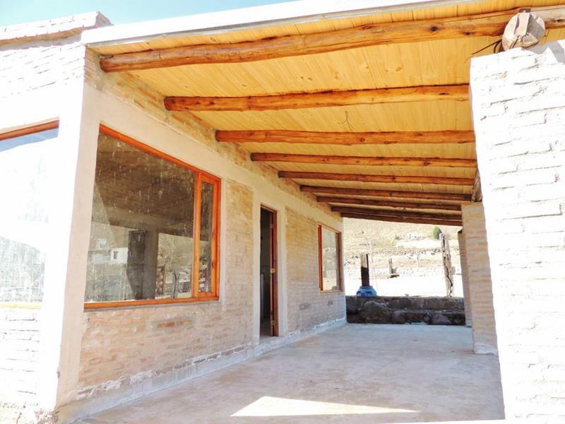 Foto Casa en Venta en  Tafi Del Valle ,  Tucumán  A estrenar, Zona: Costa 2