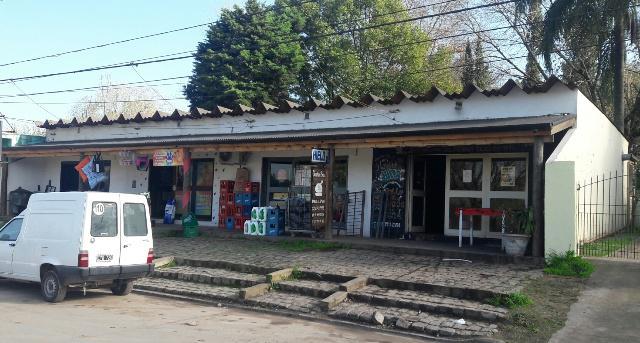 Foto Local en Venta en  Los Cardales,  Exaltacion De La Cruz  4 Locales en Venta - Lote 1000m2