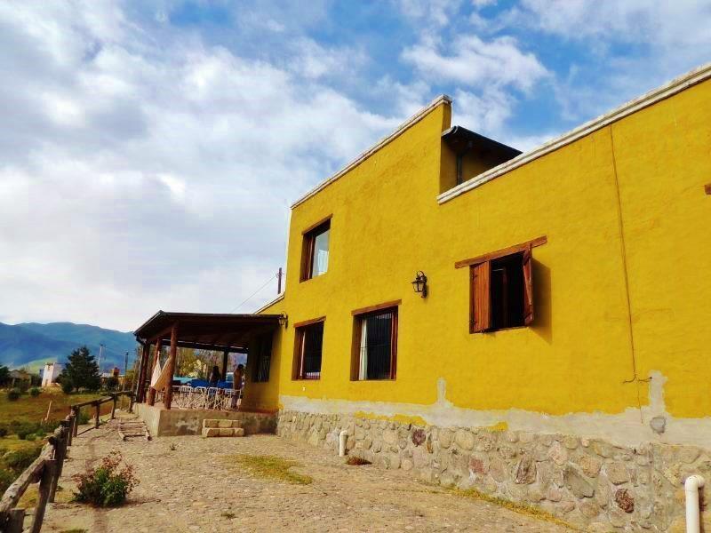 Foto Casa en Venta en  Tafi Del Valle ,  Tucumán  Zona: Cerro Pelao