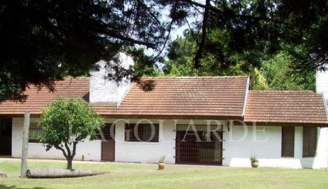 Foto Casa en Venta en  Los Cardales,  Exaltacion De La Cruz  SAAVEDRA entre VIAMONTE y