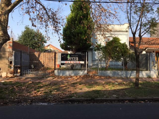 Foto Casa en Alquiler en  Lomas De Zamora,  Lomas De Zamora  Jose Ignacio Gorriti 1016