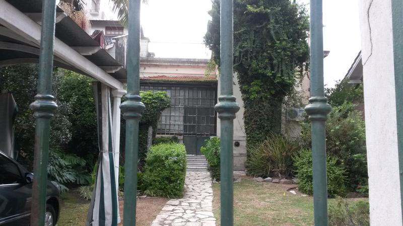 Foto Casa en Venta en  Banfield Este,  Banfield  VALENTIN VERGARA al 1200