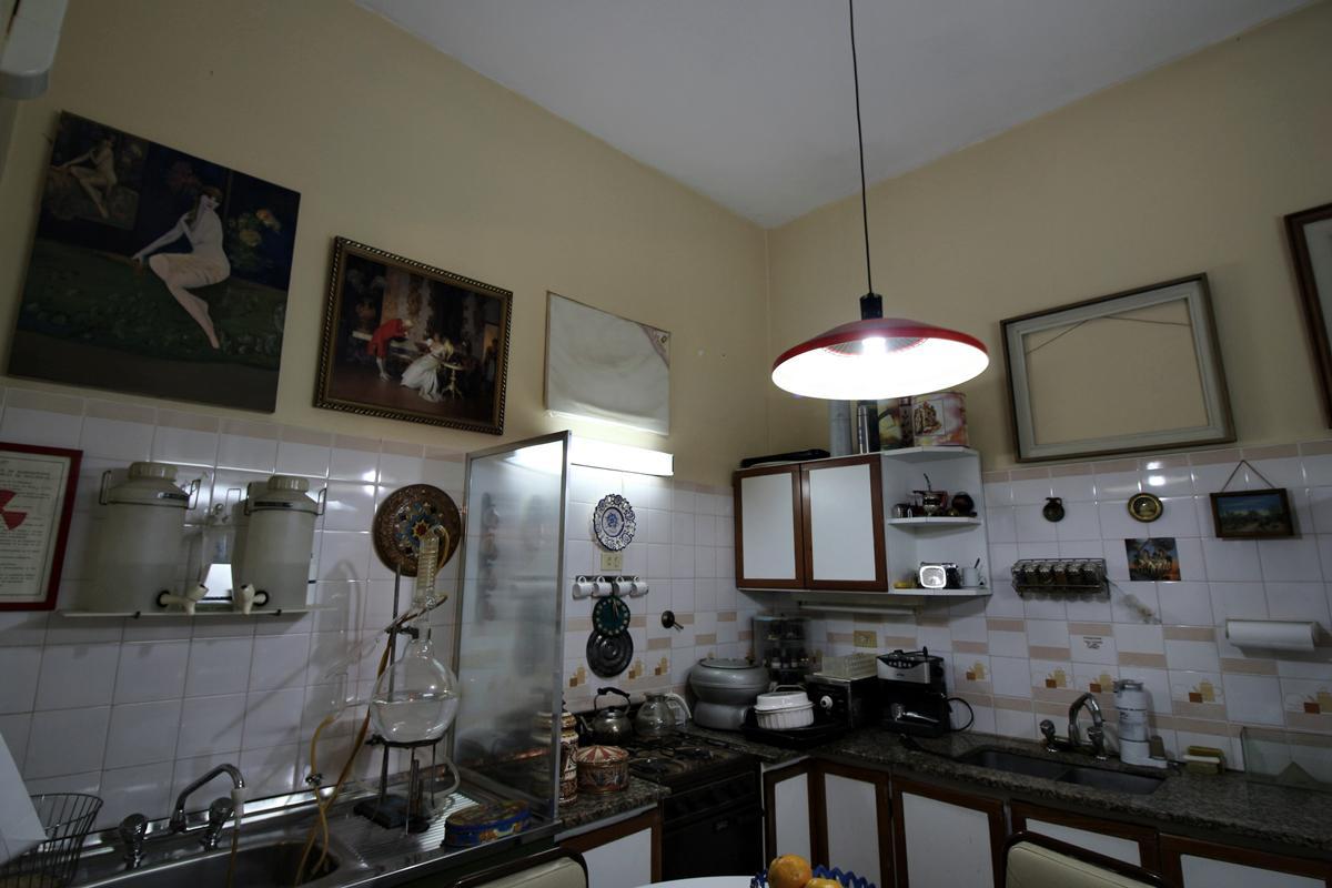 Foto Departamento en Venta en  Barrio Norte ,  Capital Federal  Vidt al 2100