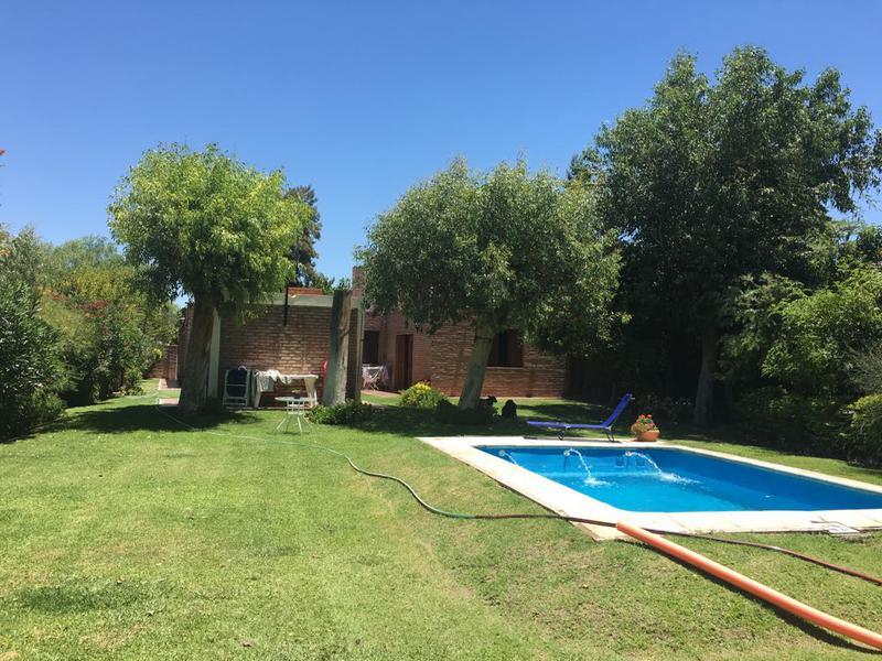 Foto Casa en Venta en  Rivadavia ,  San Juan  Paso de Los Andes Nº al 300