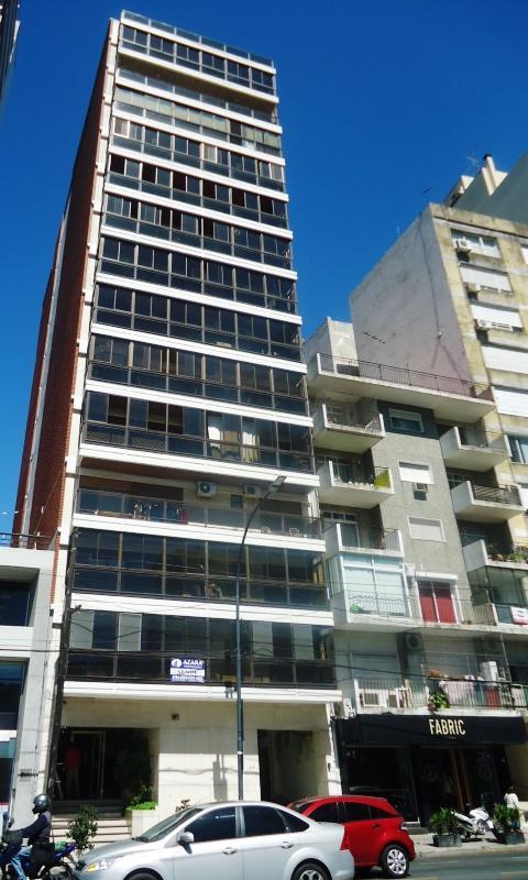Foto Departamento en Venta en  V.Lopez-Vias/Rio,  Vicente Lopez  Del Libertador, Avda 1600