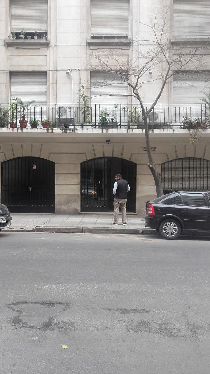Departamento en Palermo