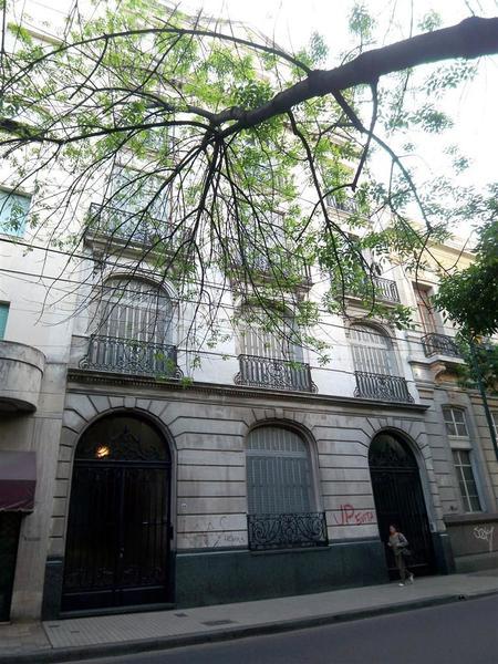 Foto Departamento en Venta en  Monserrat,  Centro  Salta y Humberto Primo