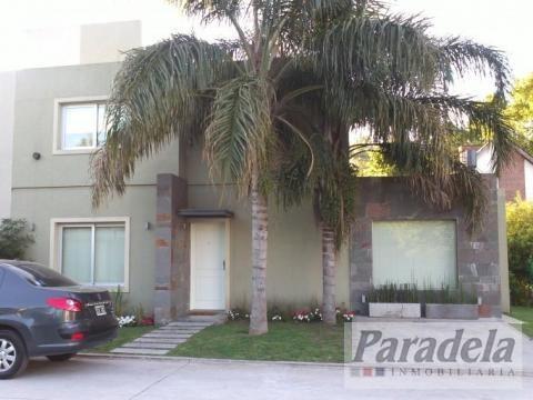 Foto Casa en Venta en  Barrio Parque Leloir,  Ituzaingo  Don Caggiano