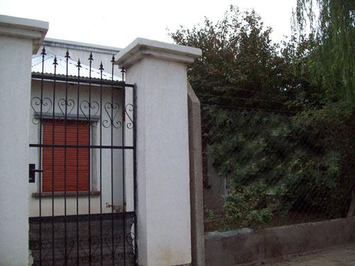 Foto Casa en Venta en  San Etelvino,  General Pico  124 esq. 15 bis