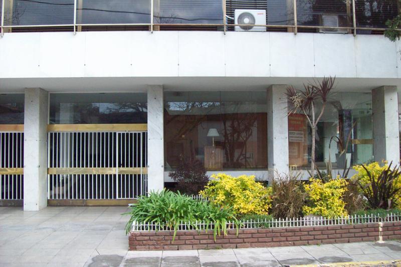 Foto Departamento en Venta en  Lomas de Zamora Oeste,  Lomas De Zamora  ALEM 395, esq. Rivera