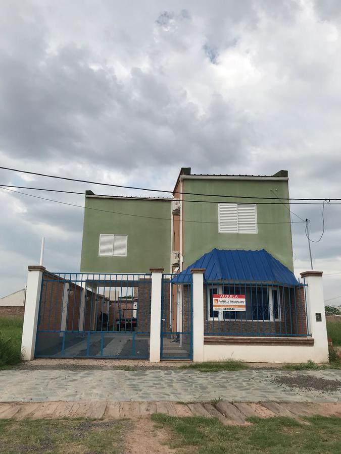 Foto Casa en Alquiler en  Puigbo,  Presidencia Roque Saenz Peña  45 e 16 y 16 bs