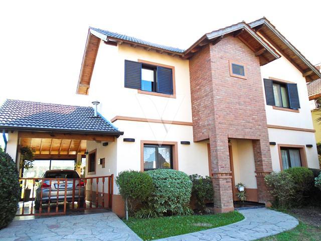 Foto Casa en Venta en  Haras Maria Elena,  Countries/B.Cerrado  Atahualpa entre ESTADOS UNIDOS y Watt