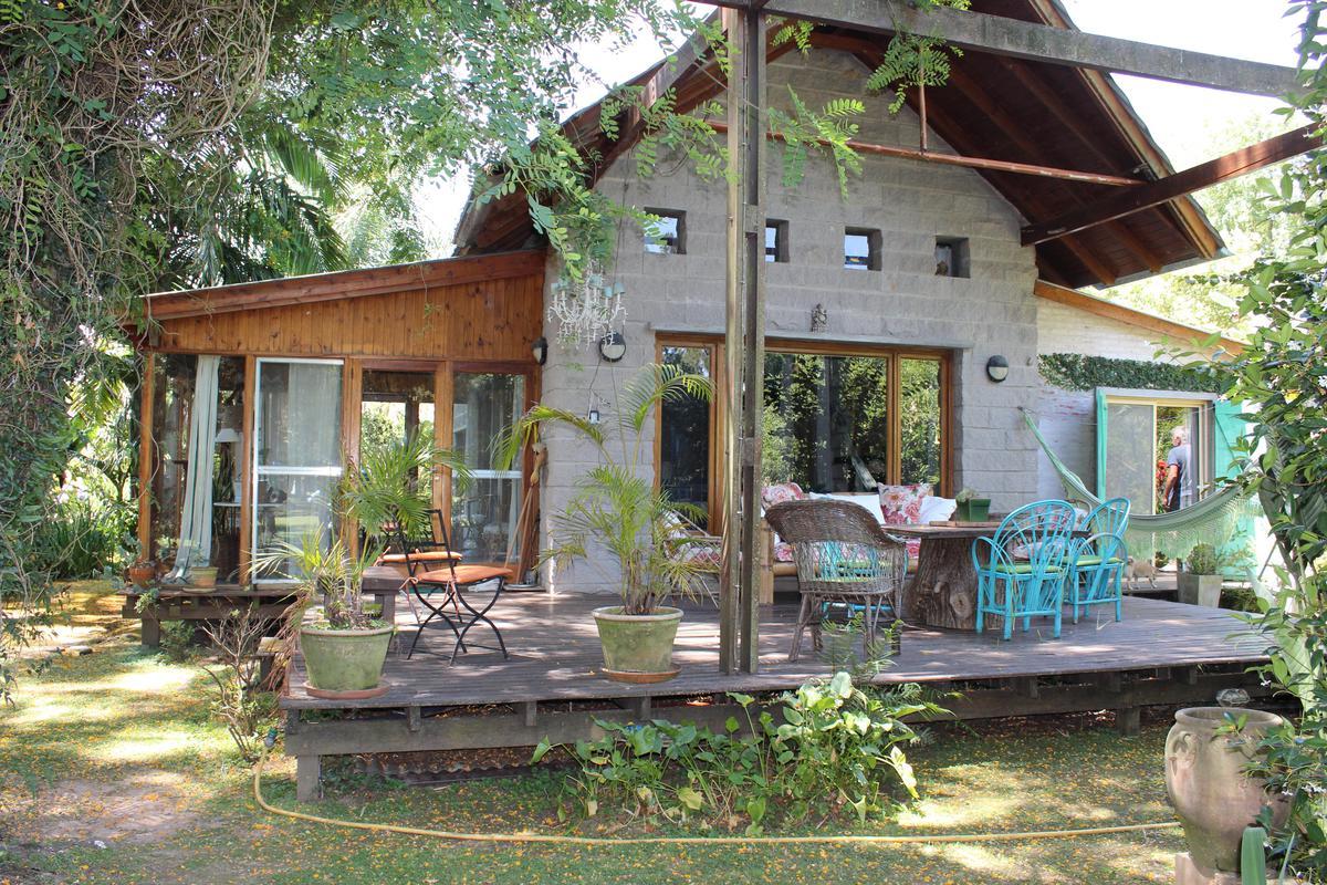 Foto Casa en Venta | Alquiler en  Isla Santa Monica,  Countries/B.Cerrado  lote58