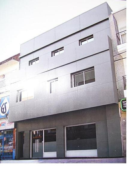 Foto Oficina en Alquiler en  San Isidro,  San Isidro  Leandro N. Alem 30