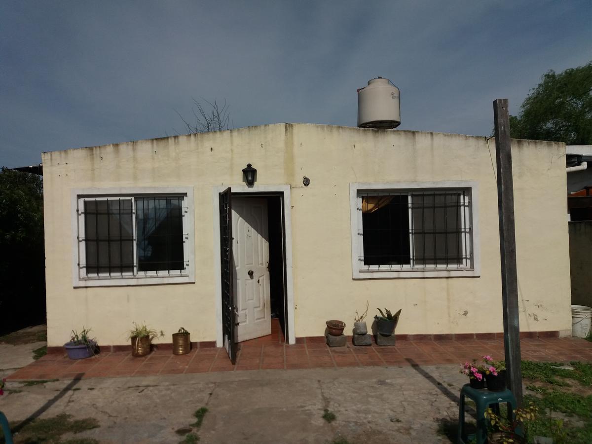 Foto Casa en Venta en  Lambare,  Ingeniero Maschwitz  LAMBARE