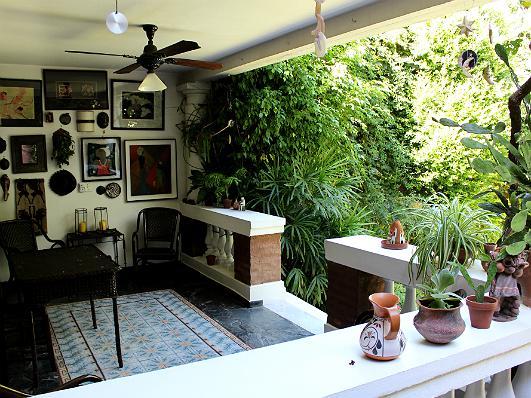 Foto Casa en Venta en  Palermo ,  Capital Federal  El Salvador 4000