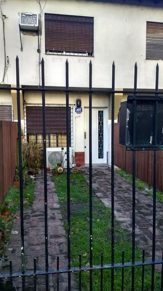 Foto PH en Venta en  Ituzaingó Norte,  Ituzaingó  Paysandu al 1100