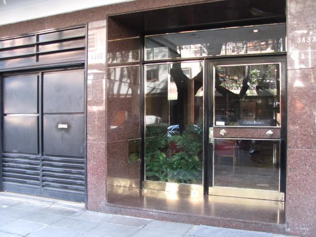 Foto Departamento en Alquiler en  Nuñez ,  Capital Federal  Moldes al 3400 entre Nuñez y Juana Azurduy