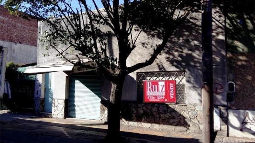 Foto Casa en Venta en  Villa Martelli,  Vicente Lopez  Laprida 4800