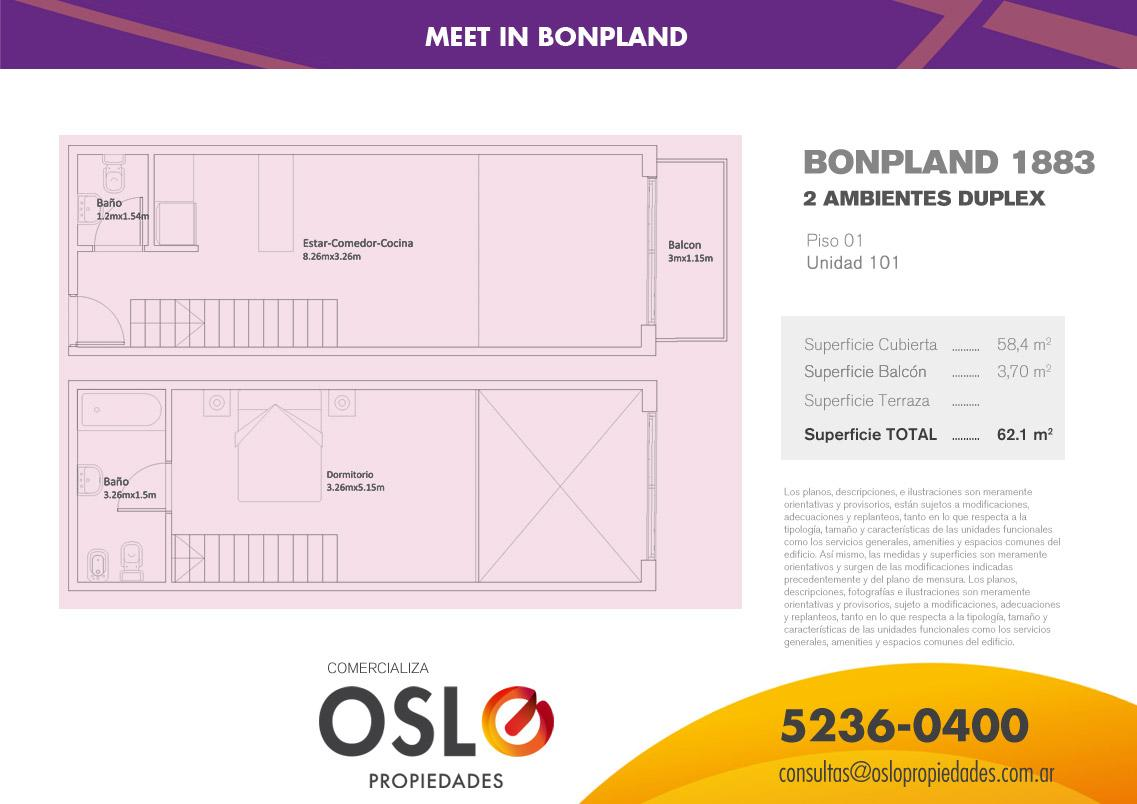 Bonpland 1800