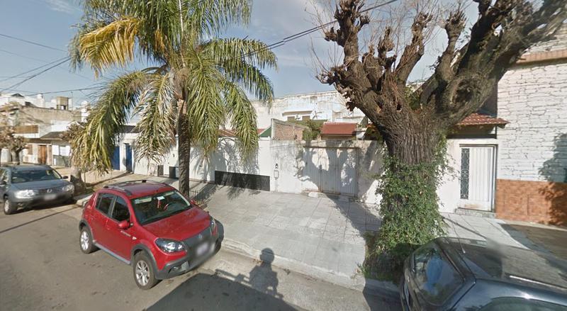 Foto Terreno en Venta en  Mataderos ,  Capital Federal  Fonrouge al 1600