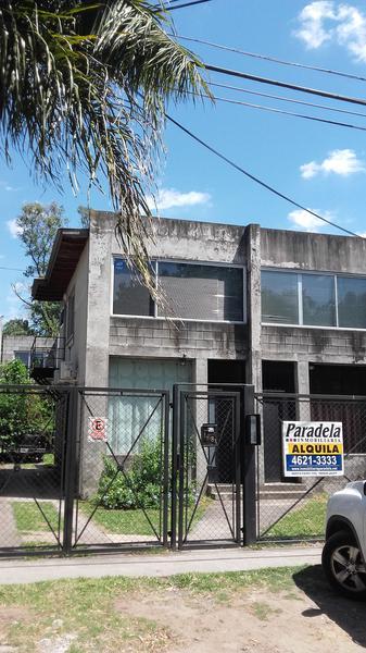 Foto Oficina en Alquiler en  Barrio Parque Leloir,  Ituzaingo  Del Cimarron